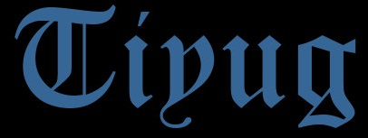 Tiyug - Logo