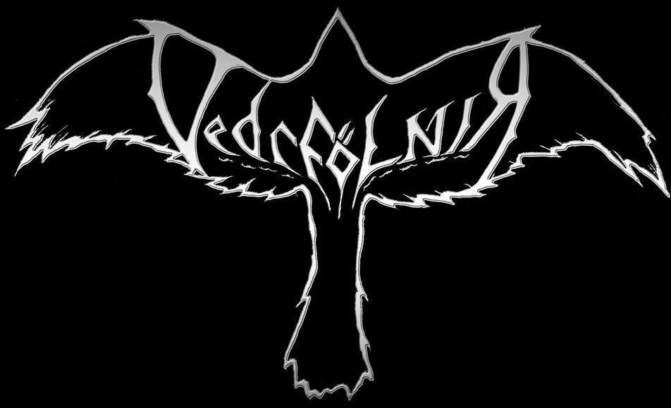 Vedrfölnir - Logo