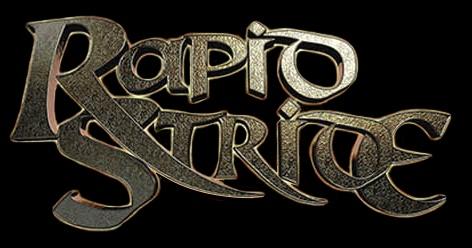 Rapid Stride - Logo