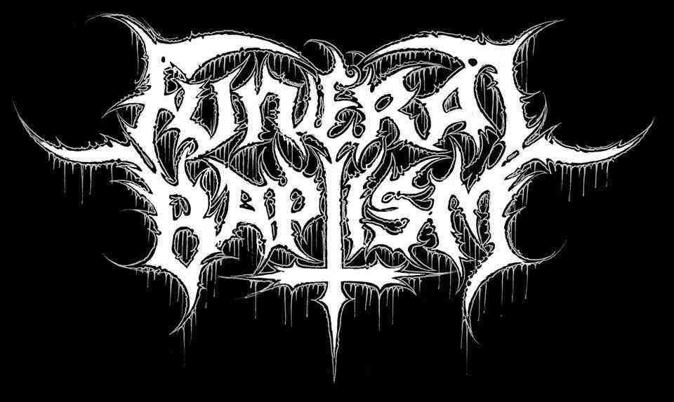 Funeral Baptism - Logo