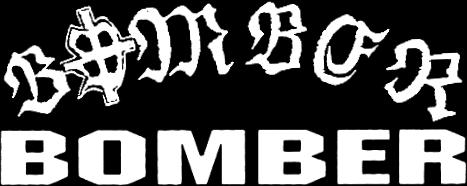 Bomber - Logo