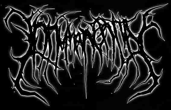 Inhuman Entity - Logo