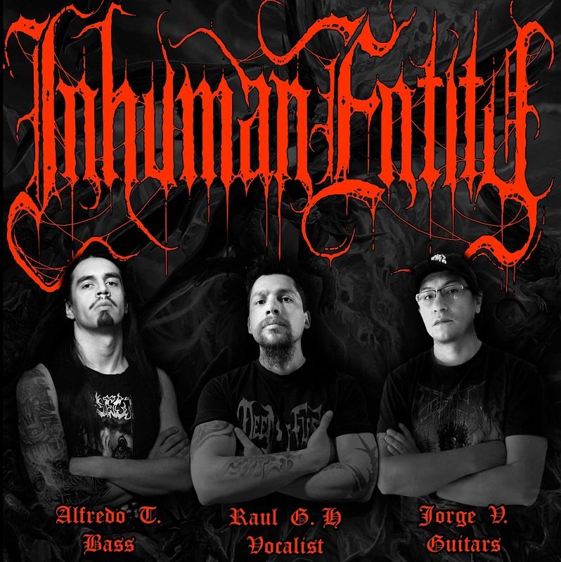 Inhuman Entity - Photo