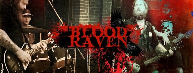 Blood Raven - Photo