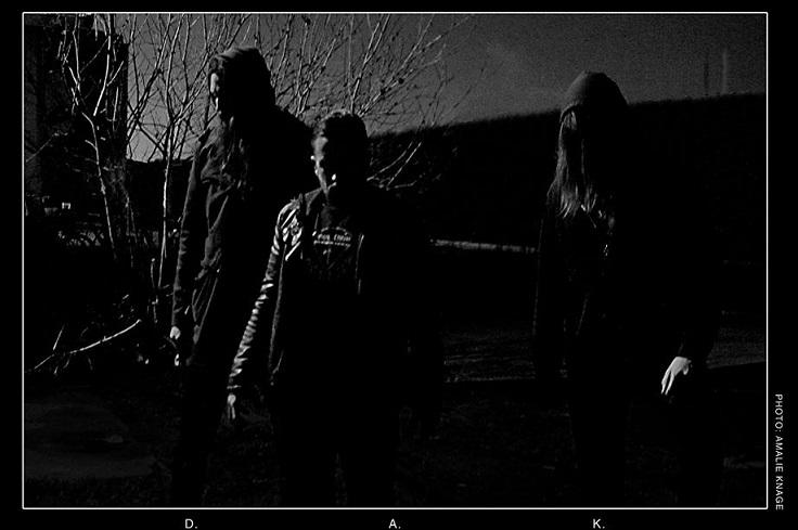 Dead Void - Photo