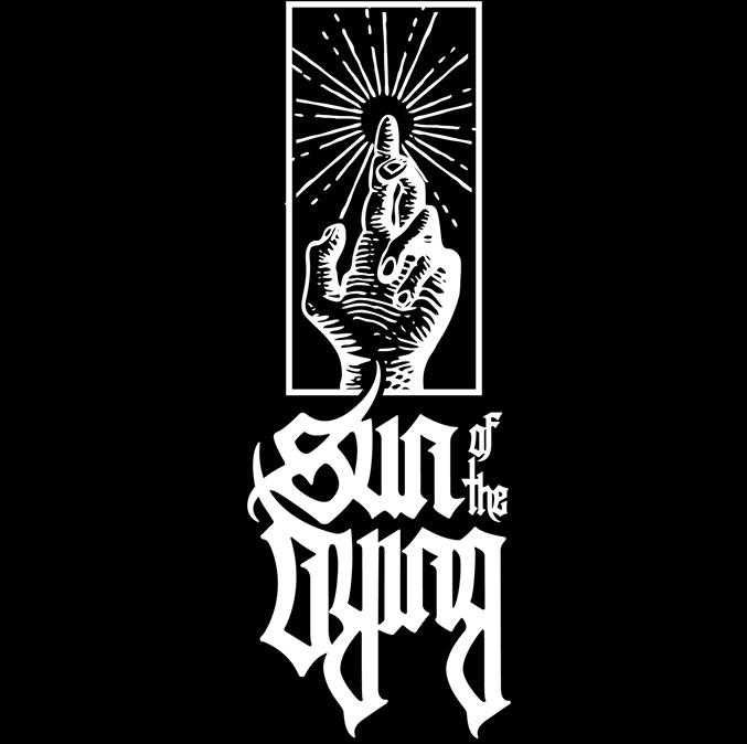 Sun of the Dying - Logo