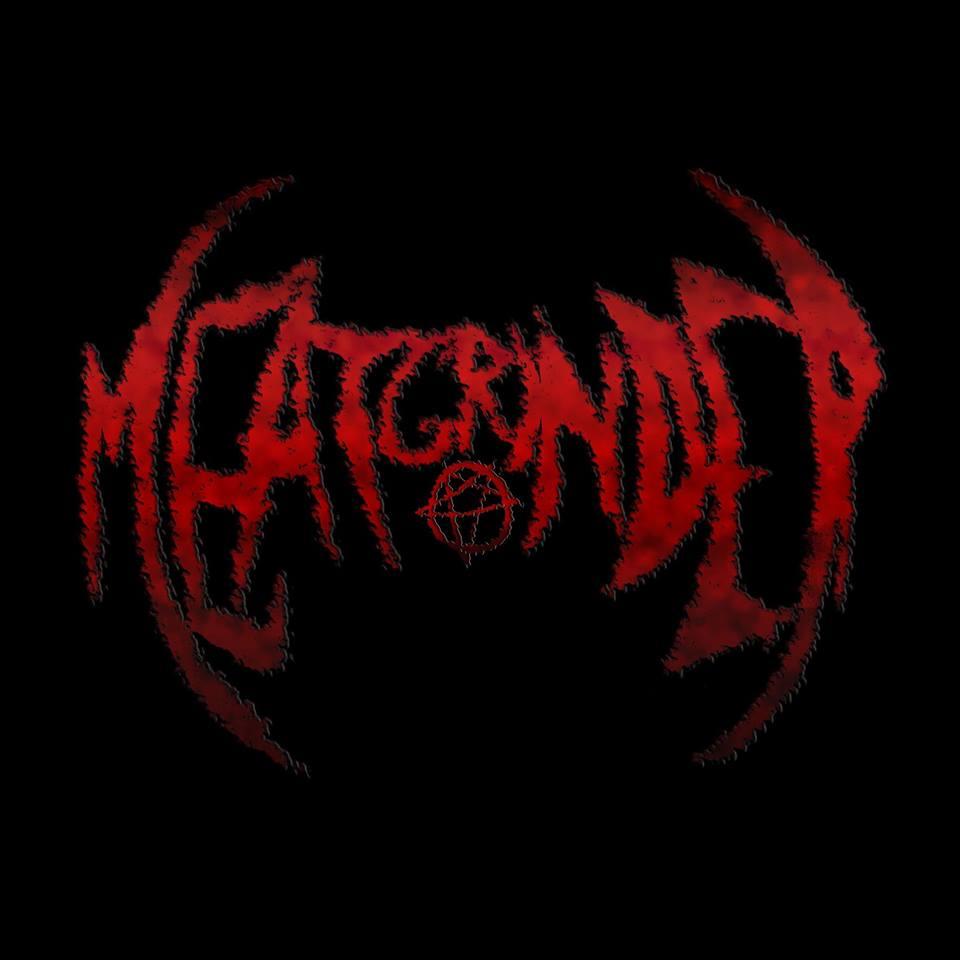 Meat Grinder - Logo