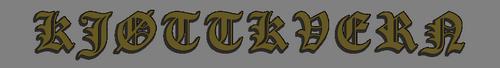Kjøttkvern - Logo