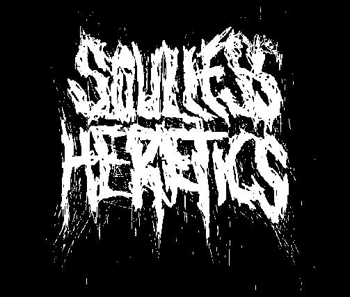Soulless Heretics - Logo