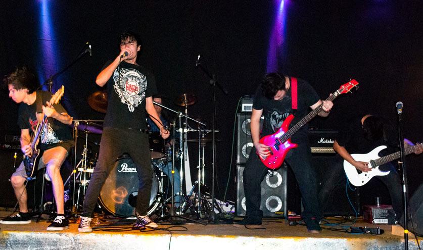 Soulless Heretics - Photo
