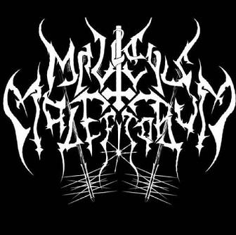 Mallevs Maleficarvm - Logo