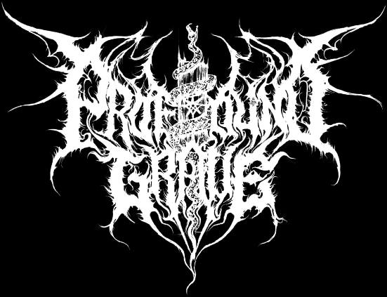 Profound Grave - Logo