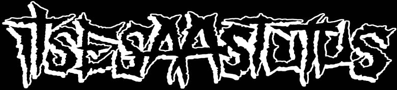 Itsesaastutus - Logo
