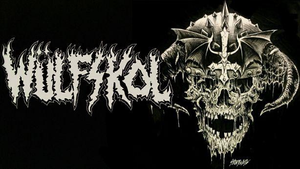 Wülfskol - Logo