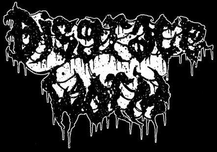 Disgrace Worm - Logo