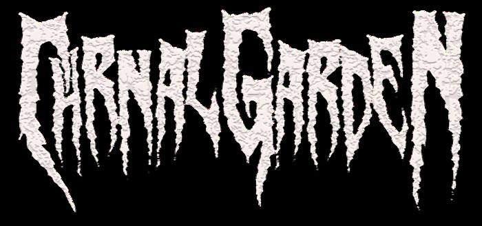 Carnal Garden - Logo