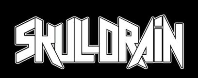 Skulldrain - Logo