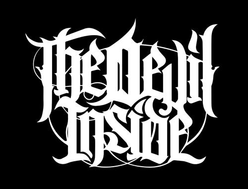 The Devil Inside - Logo