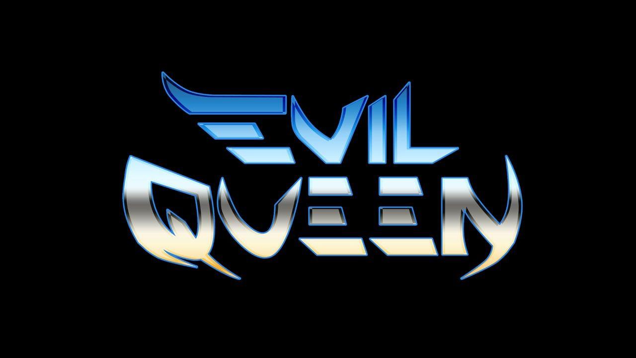 Evil Queen - Logo