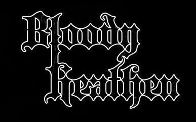 Bloody Heathen - Logo