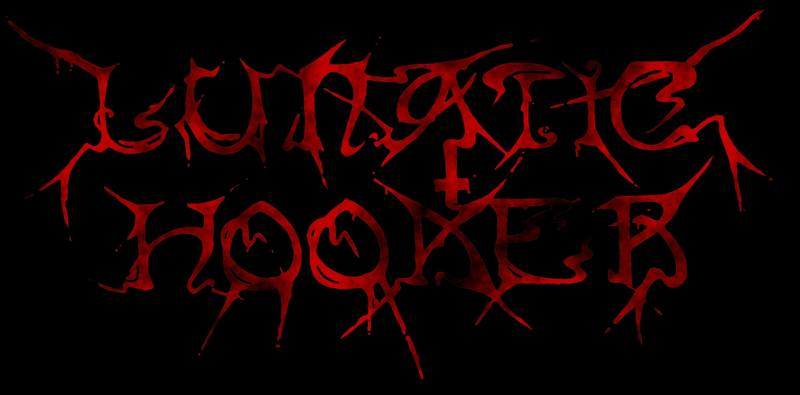 Lunatic Hooker - Logo