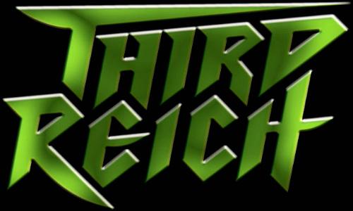 Third Reich - Logo