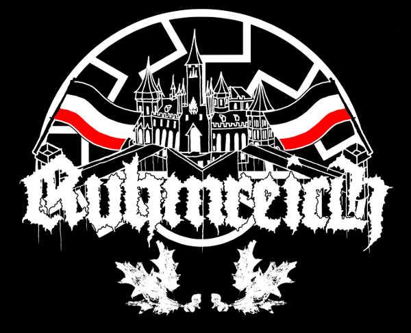 Ruhmreich - Logo