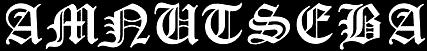 Amnutseba - Logo