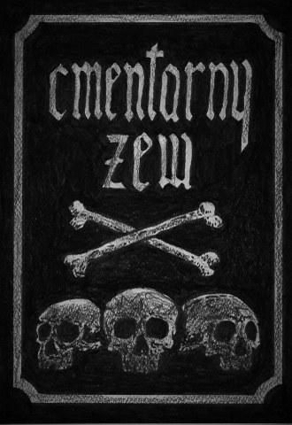 Cmentarny Zew - Logo