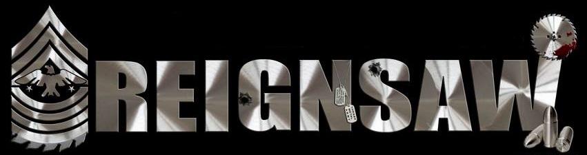 Reignsaw - Logo