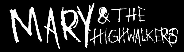 Mary & the Highwalkers - Logo