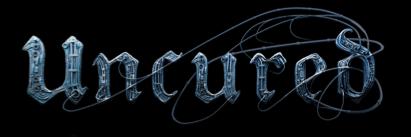 Uncured - Logo