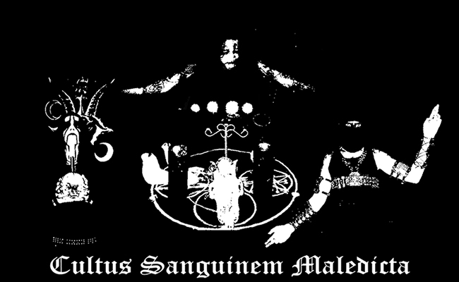Cultus Sanguinem Maledicta - Photo