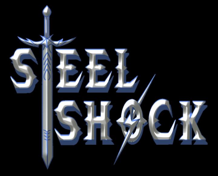 Steel Shock - Logo