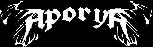 Aporya - Logo
