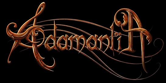 Adamantia - Logo