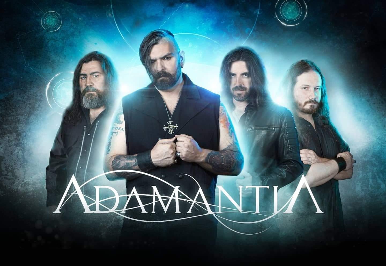 Adamantia - Photo