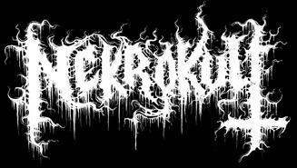 Nekrokult - Logo