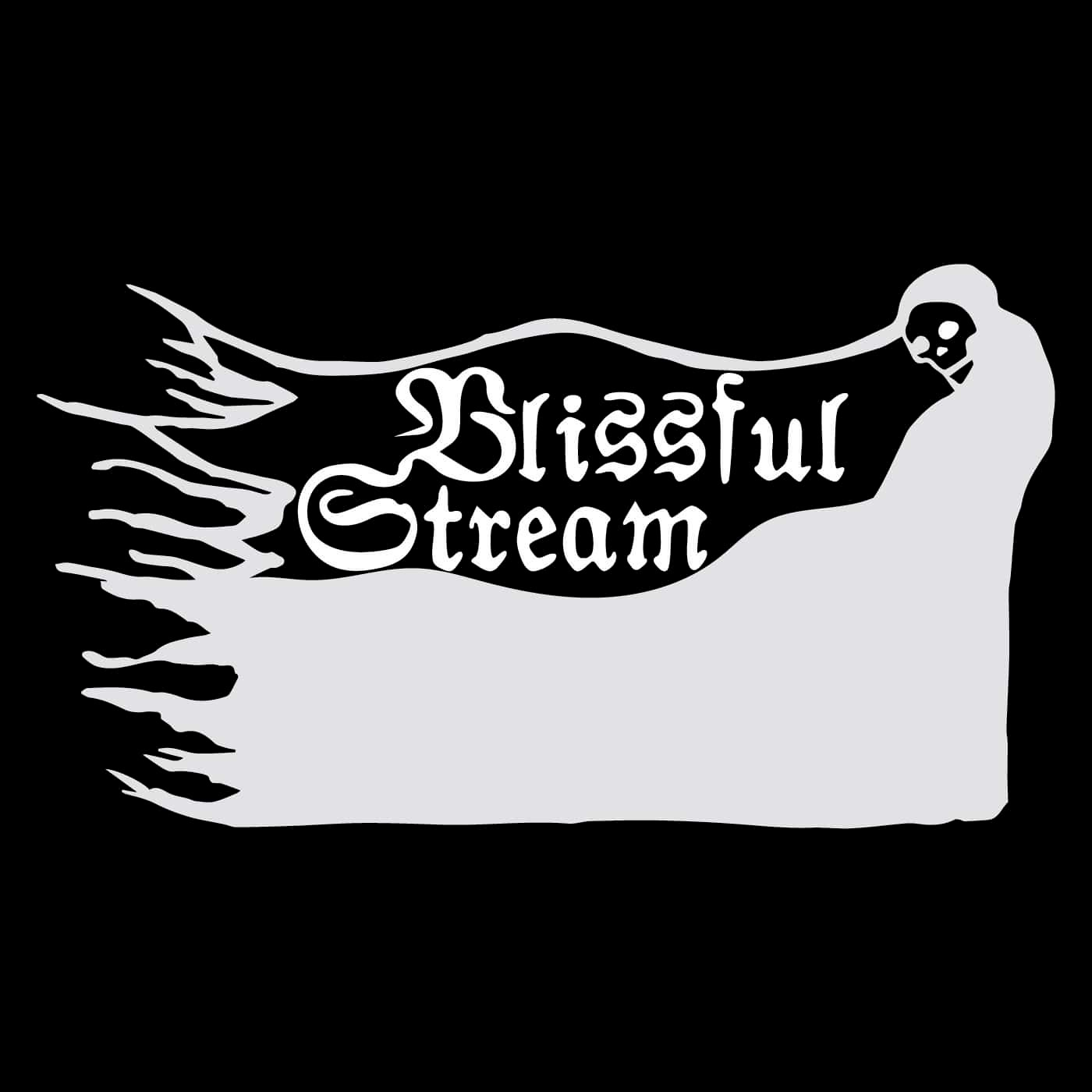 Blissful Stream - Logo
