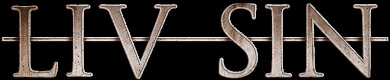 Liv Sin - Logo