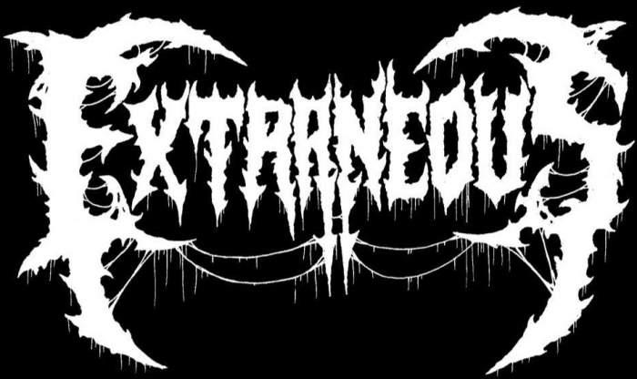 Extraneous - Logo