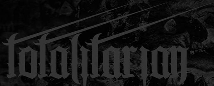 Totalitarian - Logo