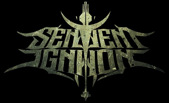 Sentient Ignition - Logo