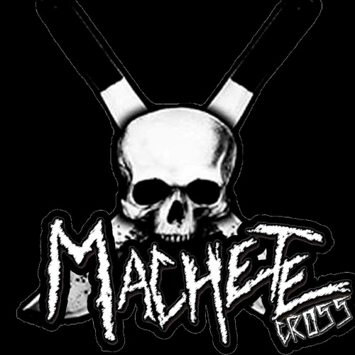 Machete Cross - Logo