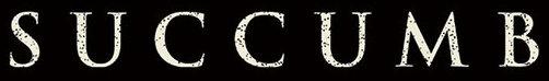 Succumb - Logo
