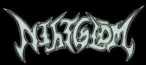 Nihtglóm - Logo