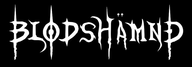 Blodshämnd - Logo