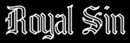 Royal Sin - Logo