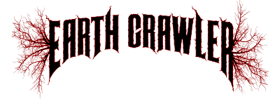 Earth Crawler - Logo