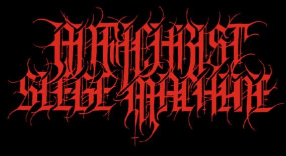 Antichrist Siege Machine - Logo